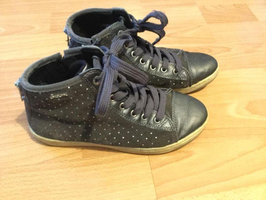 3936fc29567 Dětské boty Geox