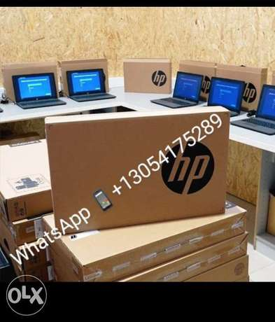 Willing to put on installment plan HP