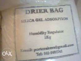 Silicon Dry Bags
