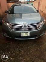 Toyota Venza 2010 first body model for fast sell