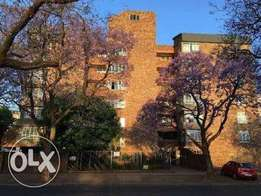2 bedroom 1 bathroom apartment for rent in Hatfield Pretoria