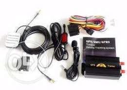Car Tracker Device Sales & Technical Installation Service