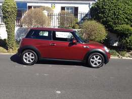 2008 MINI COOPER 1.6 nice small car daily runner 6 speed
