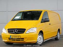 Mercedes Vito - To be Imported