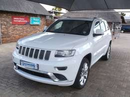 2015 JEEP Grand Cherokee 3.6 Summit