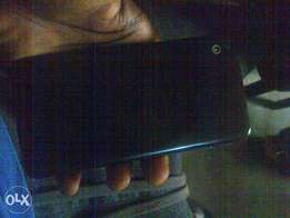 a bkack HTC Desire Mini+ In Perfect State For Sale or Swap
