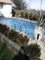 Afordable pool services from 500 a month