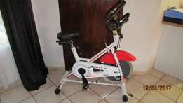 Spinning Bike Trojan X-Fit 300-Excellent Price