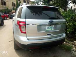 Super Clean Reg 2011 Ford Explorer N6.5m..Cabana Autos