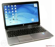 Hp core i3 laptop ( 12 month warranty)