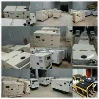 High Quality generators from United Kingdom(UK) for SALE