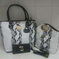 Branded handbags and purses