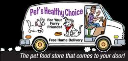 Dog food Special : And Free Delivered.
