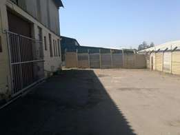 Commercial Warehouse to Let in New Germany - 300SQM