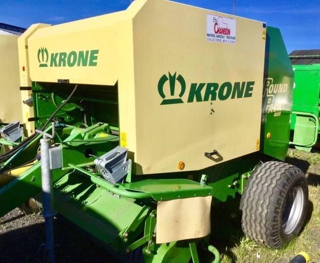 Krone round pack 1250 - 2003