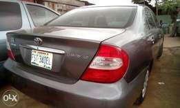 2004 model Toyota Camry for sale