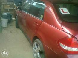 Nice car for only 50000