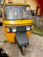 Tricycle keke napep