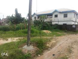 Choice 2 plots of land For Sale