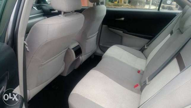 Clean 2012 Camry Toks for sale Lekki - image 8