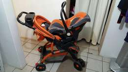 Celino Pram carrier