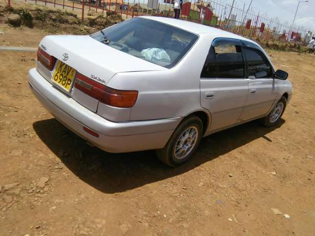 Toyota Premio old shape extremely clean Garden - image 2