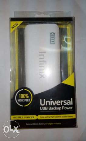 Infinix 30,000mAh powerbanks NEW Nakuru East - image 1