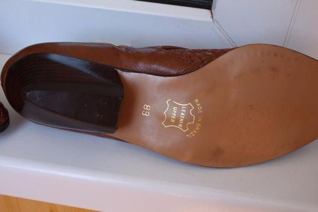 Туфли кожаные женские made in Brazil (Бразилия) Харьков - изображение 3 f32021e458e