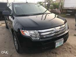 super clean 2009 direct ford Edge available