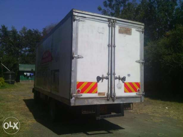 Commercial truck in excellent condition Menengai - image 4