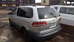 2002 Toyota Sienna available for sale