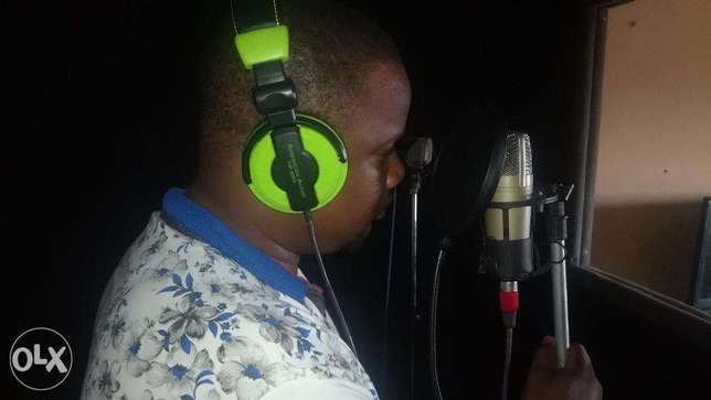 Record Your Music With House 10 Studio Egbeda - image 2