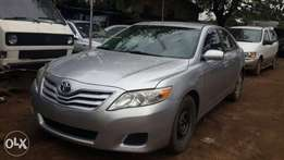 Clean Trim Tokunbo 2010 LE Toyota Camry