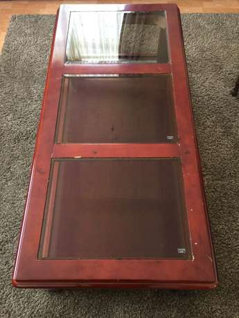 Coffee Table for sale Kahawa sukari - image 2