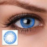FreshLook Contact Lens - Blue
