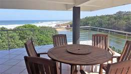 RAMSGATE Right on the Beach!! – R3,5mil Ultra Luxury!! Position.
