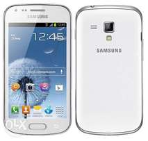Samsung Galaxy Trend Plus, 4gb internal, 1gb ram, clean original phone