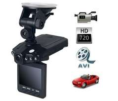 Portable HD Car DVR Driving CCTV Video Recorder Dashboard Camera