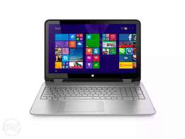 Brand new Hp envy 15 x360 core i7