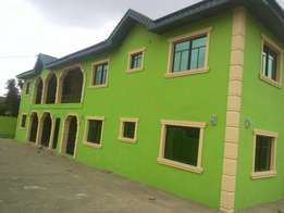 House/commercial property for sale in Ibadan