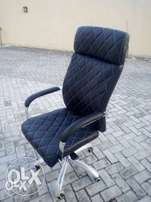Q1 Quality Exotic Draft Executive Office Chair