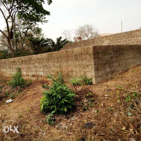 For sale uncompleted twin bungalow of 3bedrooms at asaju estate akobo Akobo - image 1