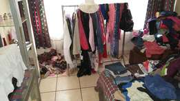 Claudette 2nd Hand Clothing Store