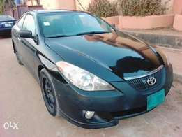 Toyota solara smart and good condition