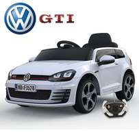 Golf GTI ride on car