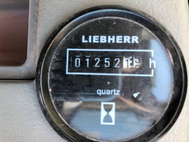 Liebherr R 954 C HD - 2016 - image 22