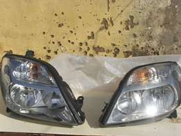 Renault Scenic 1 Front headlamps used