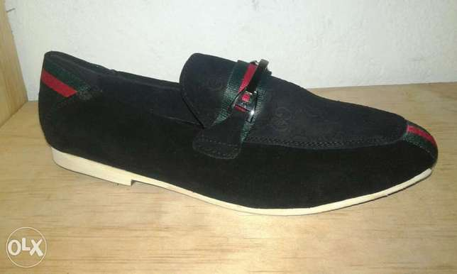 Gucci men loafers shoes Mombasa Island - image 2