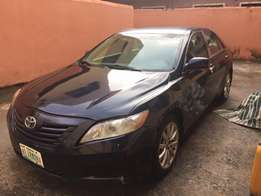 Toyota Camry 2008 Registered LE