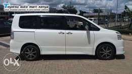 Hire a 7 seater Noah/ voxy at an affordable rate